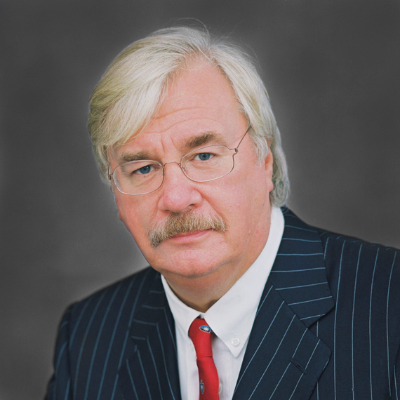 Anthony Walsh, Chairman of Noble Law Solicitors, Dublin & Brussels. Expertise in medical and pharmaceutical law.