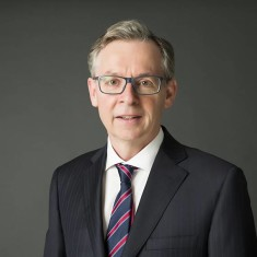 Felix McTiernan, founding partner, Noble solicitors, Dublin & Brussels